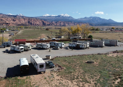 Fun Stays Red Rock RV Park